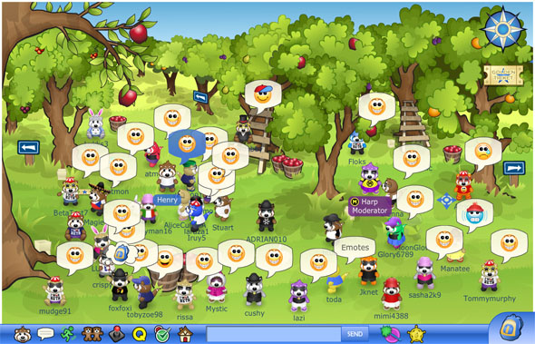 Pandanda online game for kids http://www.pandanda.com